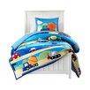 Mi Zone Kids Totally Transit Comforter Set