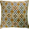 Artisan Pillows Geometric Southwestern Country Western Cabin Indoor Cotton Throw Pillow