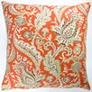 Artisan Pillows Classic Vintage Paisley Modern Contemporary Cottage Indoor Throw Pillow