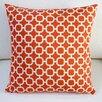Artisan Pillows Hockley Geometric Modern Outdoor Throw Pillow (Set of 2)