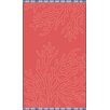 Buettner USA Cotton Velour Piece Dyed Jacquard 440 GSM Beach Towel