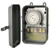 Coleman Cable 40A Outdoor Waterproof Timer