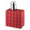 Bisk Cube Soap Dispenser