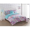 Bed Threads Butterfly Winds Comforter Set
