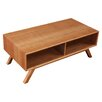 Wood Revival MidCentury Coffee Table