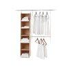 NeatFreak ClosetMax Hanging Organizer