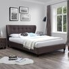 Poldimar Oscar Upholstered Panel Bed