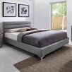 Poldimar Thomas Upholstered Panel Bed