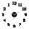 ModernClock 50cm Analogue Wall Clock