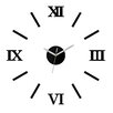 ModernClock 49cm Analogue Wall Clock
