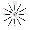 ModernClock XXL 65cm Analogue Wall Clock