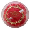 Carver's Art Authentic Ornamental Crown Of Thorns