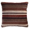 Carstens Inc. Old West Stripe Euro Sham