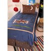 Carstens Inc. Cowboy Kids Twin Bed in Bag Collection
