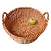 CandiGifts Superior Round Display Basket