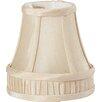 "Rosalind Wheeler 5"" Silk Bell Candelabra Shade"