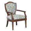 Rosalind Wheeler Maoli Arm Chair