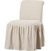 Rosalind Wheeler Miraflores Vanity Chair