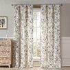 Rosalind Wheeler Marlow Curtain Panel (Set of 2)