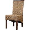 Bay Isle Home Birchwood Parsons Chair