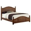 Bay Isle Home Oliver Panel Bed