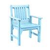 Bay Isle Home Trinidad Dining Arm Chair