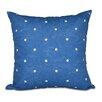 Bay Isle Home Dorothy Dot Geometric Outdoor Throw Pillow