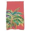 Bay Isle Home Geranium Hand Towel