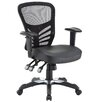 Symple Stuff Decker High-Back Mesh Executive Office Chair
