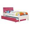 Zoomie Kids Cristina Sleigh Customizable Bedroom Set