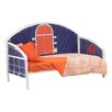 Zoomie Kids Donte Twin Bed