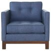 Jaxon Marley Upholstered Arm Chair