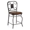 "World Menagerie Abeyta 24"" Bar Stool (Set of 2)"
