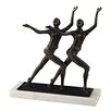 World Menagerie Krishna Chorus Line Sculpture