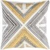 World Menagerie Saba Cotton Throw Pillow