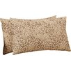 World Menagerie Maimouna Leopard Decorative Pillow (Set of 2)