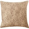 World Menagerie Saliba Leopard Throw Pillow (Set of 2)