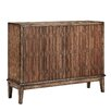 World Menagerie Chai 4 Door Accent Cabinet