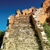 World Menagerie Great Wall of China VI Photographic Print on Wrapped Canvas