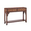 World Menagerie Ford Console Table