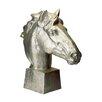 Mercer41 Gilded Age Horse Head Bust
