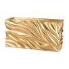 Mercer41 Swirl Rectangular Decorative Planter