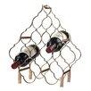 Mercer41 Aspelare 8 Bottle Tabletop Wine Rack