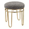 Mercer41 Askern Accent Stool