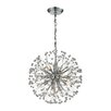 Mercer41 Spielberg 9 Light Mini Chandelier