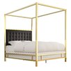 Mash Studios Pchseries Canopy Bed Allmodern