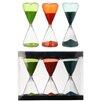 Mercer41 Decorative Hourglasses Gift Box (Set of 3)