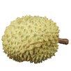 Mercer41 Decorative Blossom Paradise Faux Durian Fruit