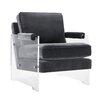 Mercer41 Dore Arm Chair