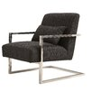 Mercer41 Wick Accent Arm Chair